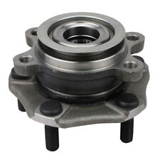 Front Left/Right Wheel Hub Bearing Assembly for 13-16 Nissan Leaf NV200 Sentra
