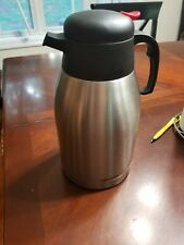 Aladdin Stainless Steel Coffee Carafe 2L