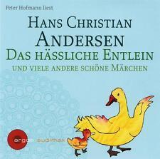 Andersen, Hans Christian-le vilain petit canard et beaucoup d'autres belles Contes
