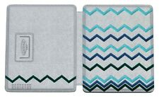MISSONI FOR TARGET IPAD 2 LEATHER CASE BLACK, WHITE