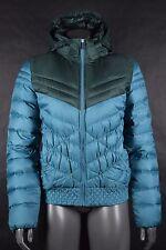 NWT $210 Nike Womens Cascade Down Jacket 541410 356 sz M