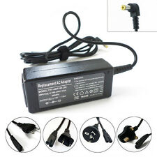 "Laptop Battery Charger for Acer Aspire One AOA 10.1"" PA-1300-04 ZG5 30W + Cord"