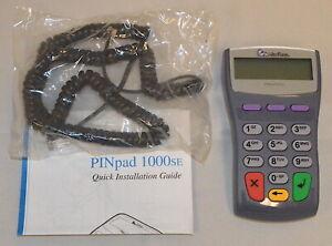 Verifone PINpad 1000SE Payment Terminal *New* P003-180-02-USB