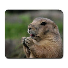 Prairie Dog Large Mousepad Mouse Pad Great Gift Idea