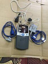 NONIN Pulse Oximeter Hand Held Palmsat MODEL 2500A With 3x Finger Sensor