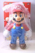 Super Mario Big Action Figure  Authentic TAITO Japan A3787