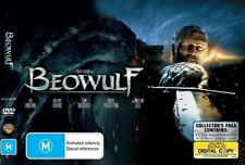 Beowulf (DVD, 2009, 2-Disc Set)