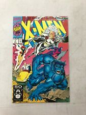 1st issue! A Legend Reborn! X-MEN Vol 1 #1 October 1991 Rubicon Marvel Comics