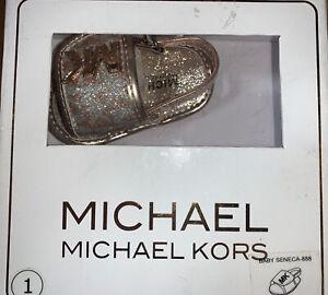 Michael Kors Baby Seneca Sandal