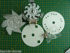UNIVERSAL FAN OVEN MOTOR KIT WITH HARDWARE & INSTRUCTIONS SEE DETAILS