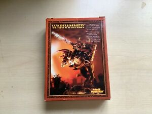 Games workshop Archaon Lord of the End Times