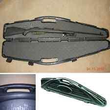 Gun Case Rifle Waterproof Storage Hard Tactical Firearm Scope Padded Carry Pouch