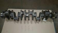 Brand New Crankshaft Fits Cummins® ISX 6 Cyl Diesel #4319022