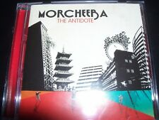 Morcheeba The Antidote (Australia) CD – Like New