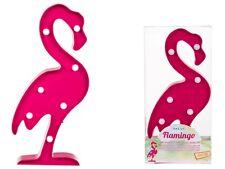 Flamingo Light, LED mood light battery operated lamp home gift 220350