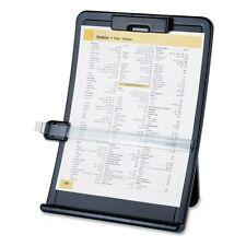 Sparco Copy Holder with Document Clip - SPR38951