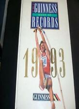 The Guinness Book of Records 1993,Peter Matthews