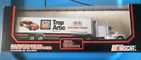RACING CHAMPIONS 1:64 SCALE RACING TRANSPORTER CALE YARBOROUGH/ PHILLIPS 66 1992