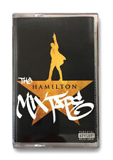 The Hamilton Mixtape - Soundtrack CASSETTE TAPE - Sealed - New Copy - Hip Hop