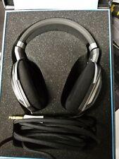 Sennheiser HD 700 Headphone (Black/Titan) BNOB