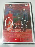 Dolls Takeshi Kitano - DVD Région 2 Espagnol Japonais Neuf