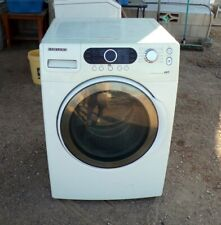 Samsung Front Load Clothes Washer Washing Machine # Wf328Aaw/Xaa Estate Sale