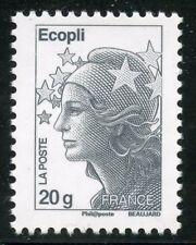 STAMP / TIMBRE de FRANCE NEUF N° 4565 ** MARIANNE DE BEAUJARD