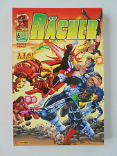 DIE RÄCHER Prestige Nr. 6 - Panini Comics - 2001-2002. Top Zustand