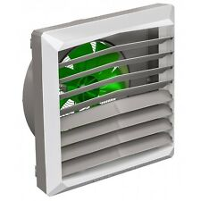 Air Heater/ Destratificator VOLCANO VR-D Industrial Workshop Fan Heating