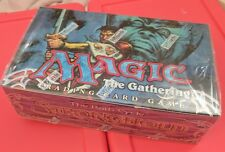 MTG Stronghold Booster Box 36 packs sealed new English