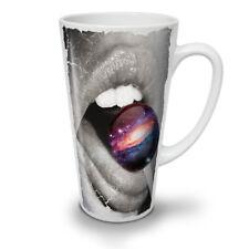Candy Milky Way Space NEW White Tea Coffee Latte Mug 12 17 oz | Wellcoda