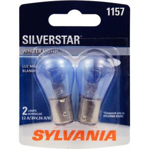 Brake Light Bulb-Sedan Sylvania 1157ST.BP2