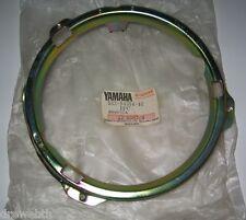 YAMAHA TX 650 '74-76 XS 650 '74-82 Lampenring Headlamp Mount Rim 533-84394-40