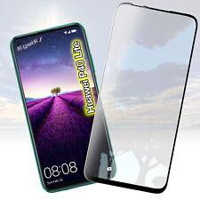 Panzerfolie für Huawei P40 Lite Schutzglas Displayschutz Glas Folie Schutzfolie