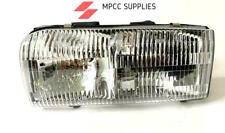 TYC Fits Oldsmobile 88 94-95 Regency 97-98 Head Lamp LH LEFT Driver GM2502169