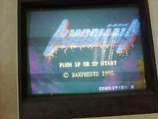 Guardians Arcade jamma game pcb