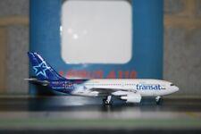Aeroclassics 1:400 Air Transat Airbus A310-300 C-GSAT (ACCGSAT) Die-Cast Model