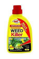 Doff Glyphosate Weed Killer Concentrate, Multi-Colour, 1 Litre
