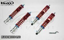 V-maxx xxtreme Coilover Kit Seat Ibiza 6k2 99-02 Altura & amortiguación ajustar