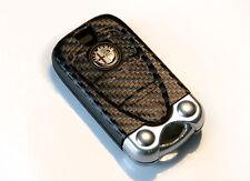 Alfa Romeo Brera 159 156 Q4 Carbon fiber style key sticker