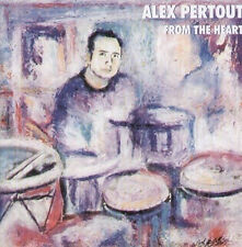 ALEX PERTOUT - From The Heart - J.Jazz