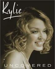Kylie Minogue - Uncovered  [DVD]
