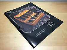 Tempo - English - For Collectors Used - Catalogue Catalogue Terminal Of The