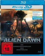 Alien Dawn (Real 3D Blu-ray) [Special Edition] FSK 18 - NEU in Folie (#2112)