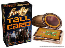 Firefly -  Tall Card Game - Toyvault