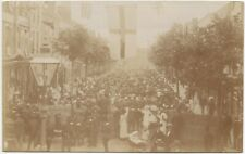More details for 778 rp street party empire day ? broad street leominster herefordshire ww1