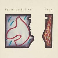 Spandau Ballet - True (NEW CD)