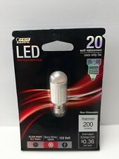 Feit Electric MC/LED 20 Watt Replacement LED Light Bulb, 200 Lumens