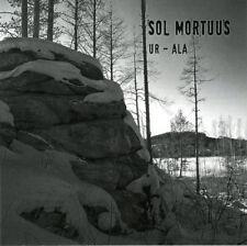 SOL MORTUUS CD Endvra Zinc Room Church Of Howling Dog Blood Axis TMLHBAC LJDLP