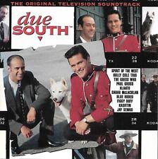 Original TV Soundtrack - Due South (Original Soundtrack)